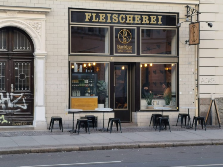 Cafe Dankbar Aussenansicht (2)