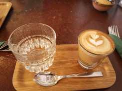 Cafe Dankbar Espresso Macchiato